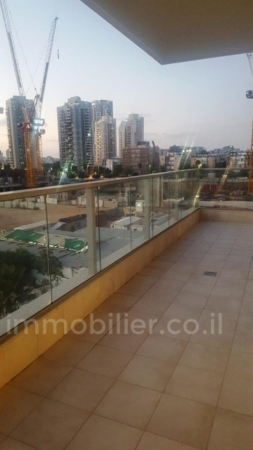 appartement Bat Yam